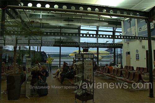 Аэропорт Мемминген Мюнхен