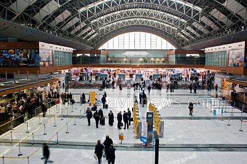 аэропорта Стамбула Сабихи