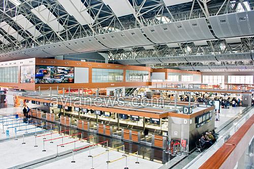 Аэропорт Стамбула Сабихи