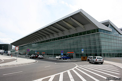Терминал 2: