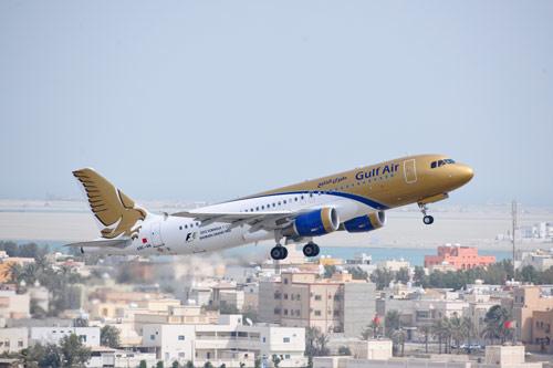 Арабская авиакомпания Gulf Air с 28 октября свяжет Бахрейн (Манама) и Москву прямым авиарейсом