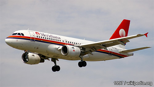 Итальянская авиакомпания Meridiana fly с 13 июня начнет выполнять рейсы между Киевом и городом Ольбия, который расположен на острове Сардиния