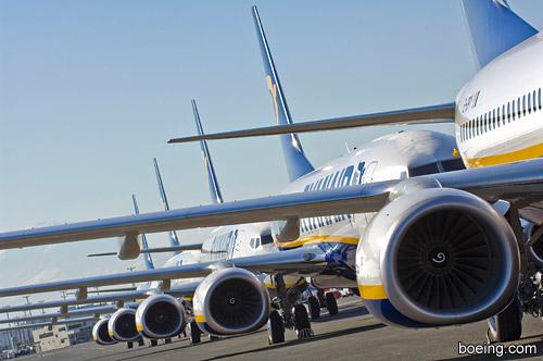 На украинский рынок выходят большие европейские авиакомпании— Собирай чемоданы