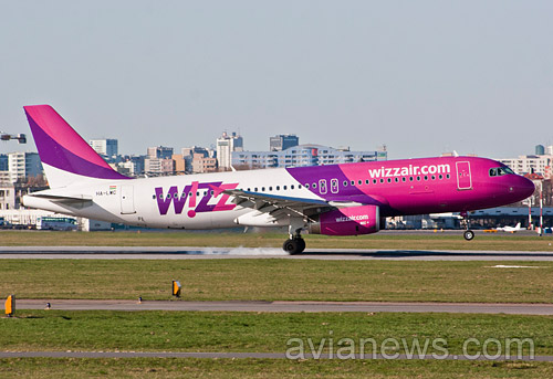 wizz air hungary contact