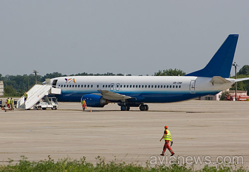 Госавиаслужба оштрафовала Yanair занарушение прав пассажиров