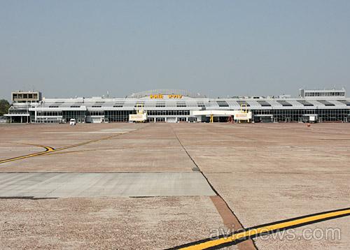 Сотрудничество Ryanair и«Борисполя» оказалось под угрозой