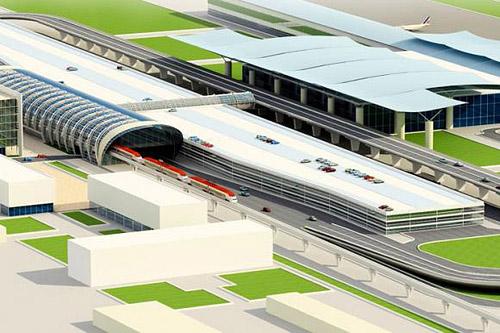 Минфин зарегистрировал госгарантии по китайскому кредиту на реализацию скандального проекта по строительству ж/д ветки в аэропорт Борисполь