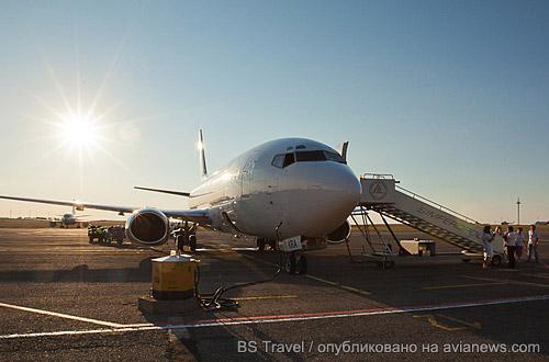 Депутат предложил назвать аэропорт Симферополя именем летчика Амет-Хана Султана