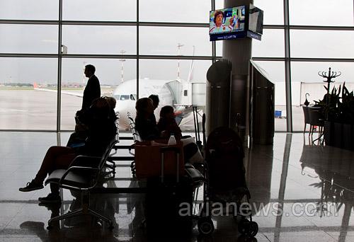 """Лоу-кост Аэрофлота предоставит пассажирам """"жесткий"""" продукт с креслами, как в электричке"""