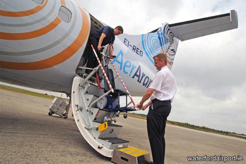 В России расширили права инвалидов на авиатранспорте