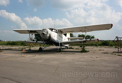 Ан-2 Универсал Авиа в Сумах
