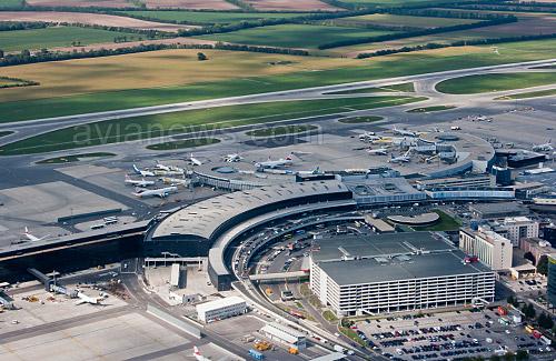Аэропорт Вена Швехат, новый
