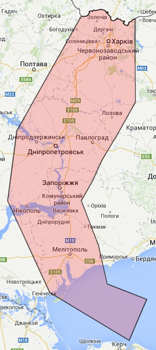 Обстрелы на Луганщине: двое мирных жителей получили смертельные травмы, ранен военнослужащий - Цензор.НЕТ 8498