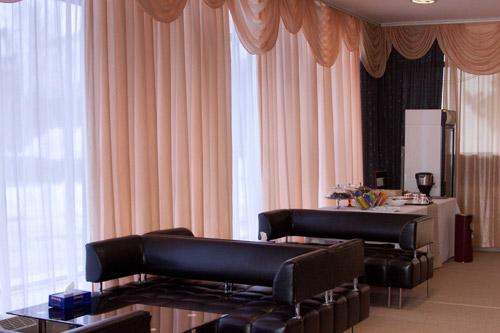CIP Lounge Turkish Airlines в аэропорту Одесса