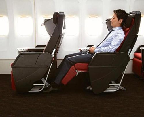 Премиальный эконом-класс JAL