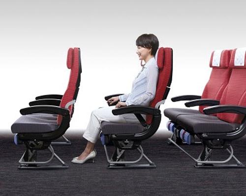 Экономический класс JAL