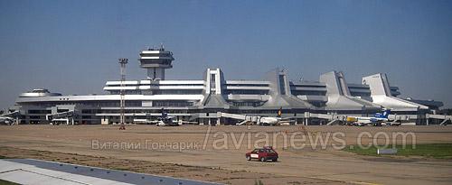 фото минск аэропорт