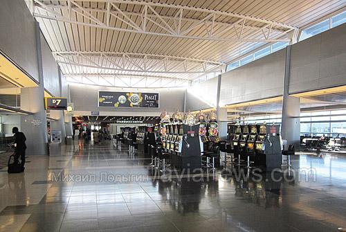 Игровые Автоматы Аэропорт