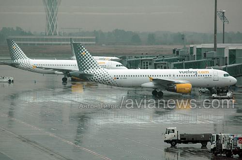 Санкт петербург аликанте прямой рейс vueling рейс журнал
