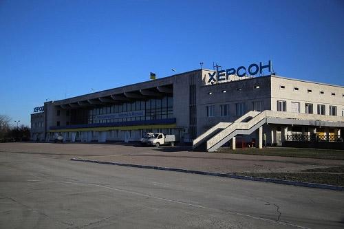 Аеропорт Херсон отримає другий щоденний рейс на Київ