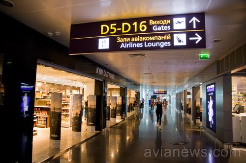 Ізраїльський наркобарон Сільвер зник в аеропорту Бориспіль до проходження паспортного контролю, - Держприкордонслужба - Цензор.НЕТ 1884
