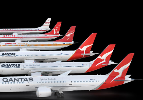 resources and capabilities for qantas airlines Is the ey element for every enterprise including qantas y researching and applying strategy analysis theoretical into qantas case study, its current strategies.