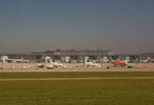 Аэропорт Борисполь, терминал D. Фото: avianews.com