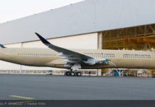 Airbus A350-900 Ultra Long Range