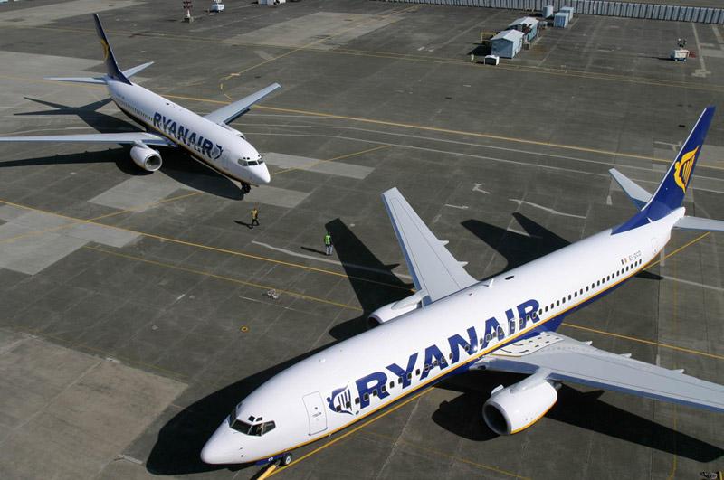 Рябикин: Борисполь заплатит $15 млн заполеты Ryanair в Украинское государство