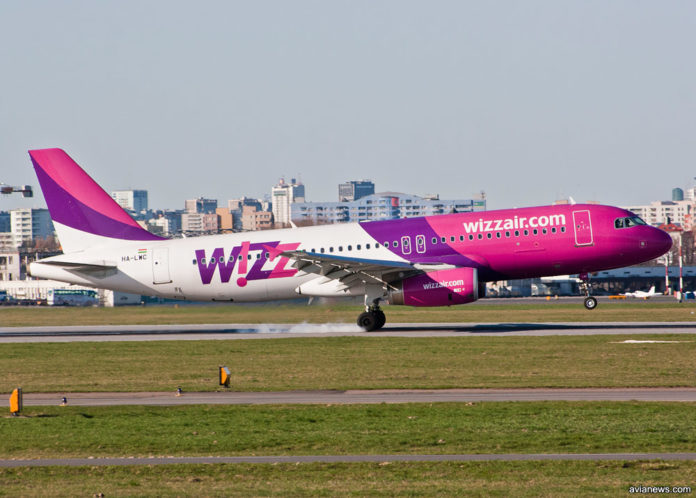 14.10.2018 Wizz Air уменьшит разрешенные габариты ручной клади