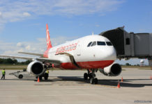 A320 Atlasglobal