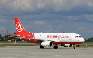 A320 Atlasglobal