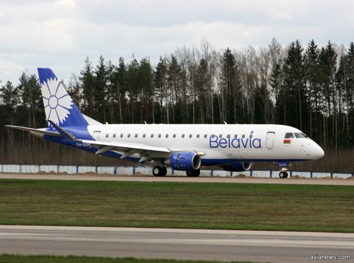 Новый Embraer 175
