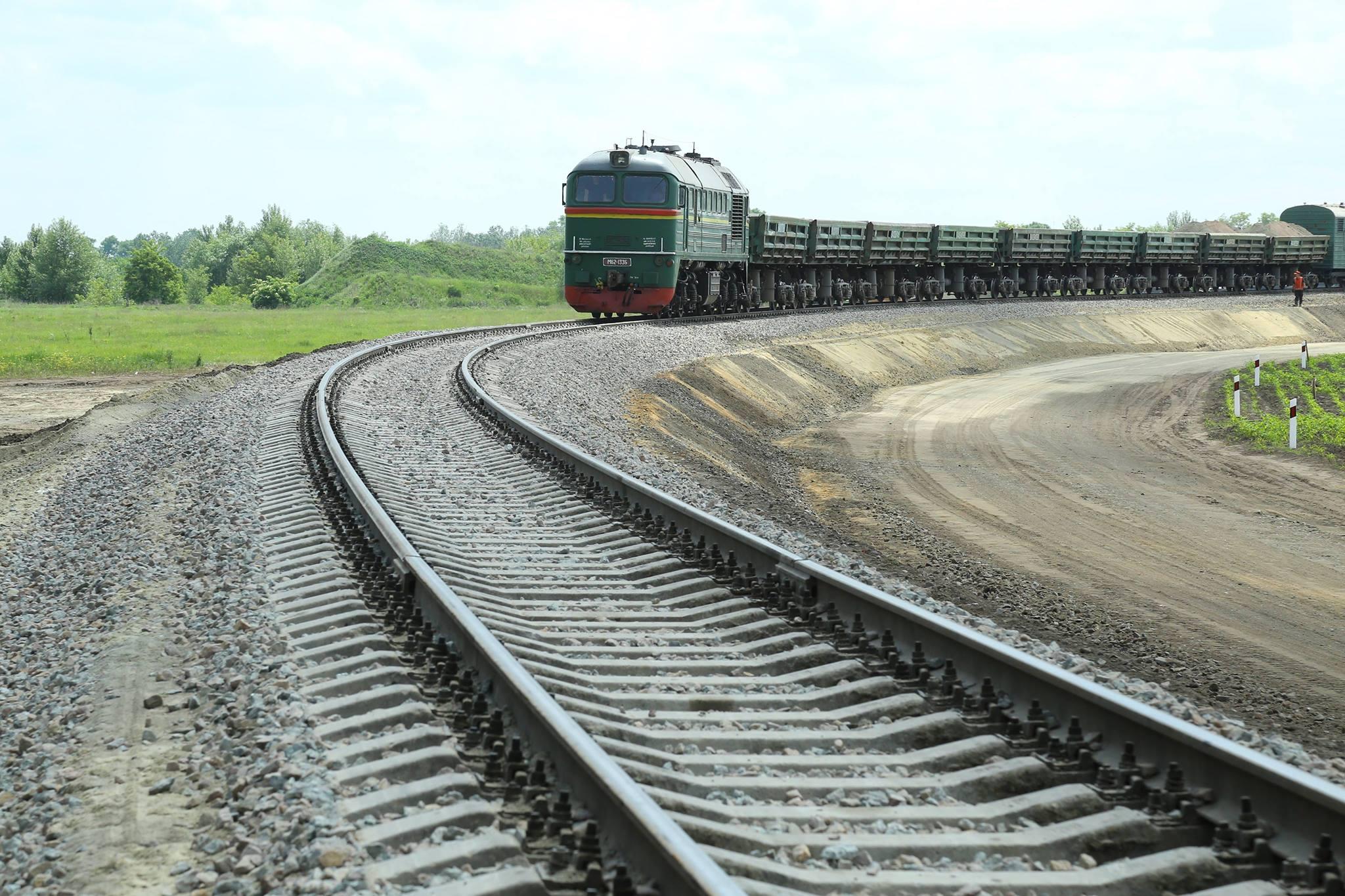 Укрзализныця обещает пустить поезд ваэропорт Борисполь через 144 дня