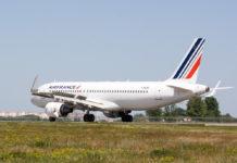 Airbus A320 Air France