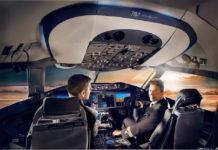 Пилоты авиакомпании LOT