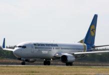 Boeing 737 МАУ