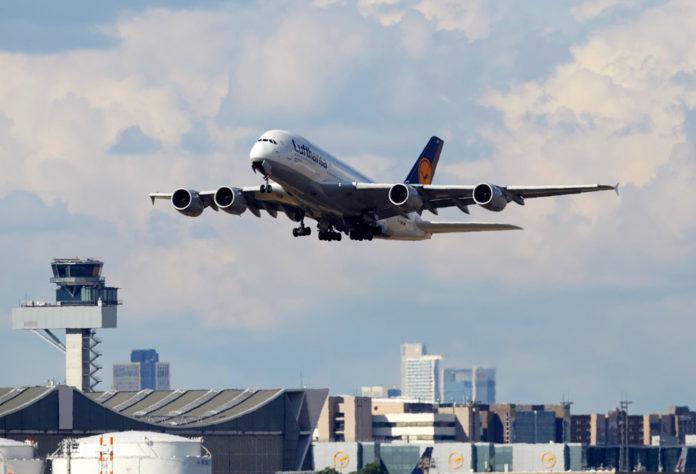Lufthansa решила списать почти половину лайнеров-гигантов A380