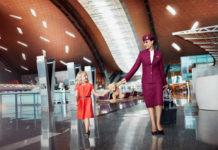 Сотрудник авиакомпании Qatar Airways