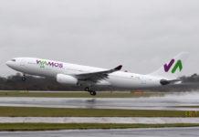 Airbus A330-200 Wamos Air