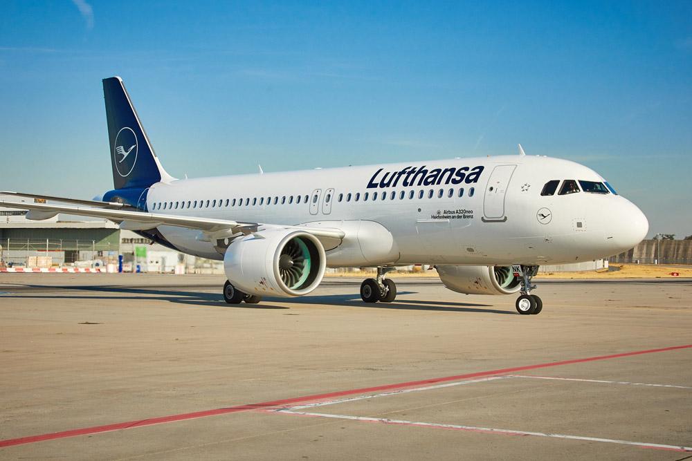 Картинки по запросу В Lufthansa Group рассказали об изменениях на украинских маршрутах