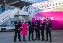 Экипаж лоу-коста Wizz Air