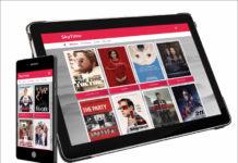 Система развлечений SkyTime