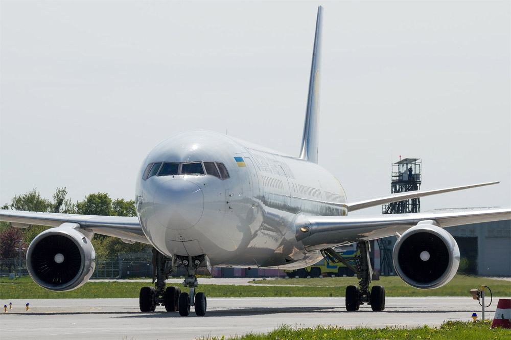 Boeing 767 МАУ
