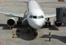 Среднемагистральный самолет Airbus A320