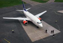 Boeing 737 SAS Scandinavian Airlines