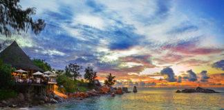 Сейшельские острова, Сейшелы