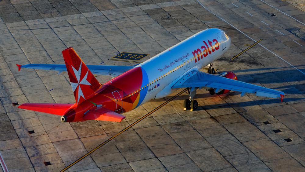 Air Malta ввела скидку 50% на авиабилеты Киев-Мальта - avianews.com