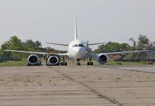 Boeing 737-300 Dreamwind