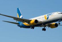 Boeing 737-800 Azur Air Ukraine